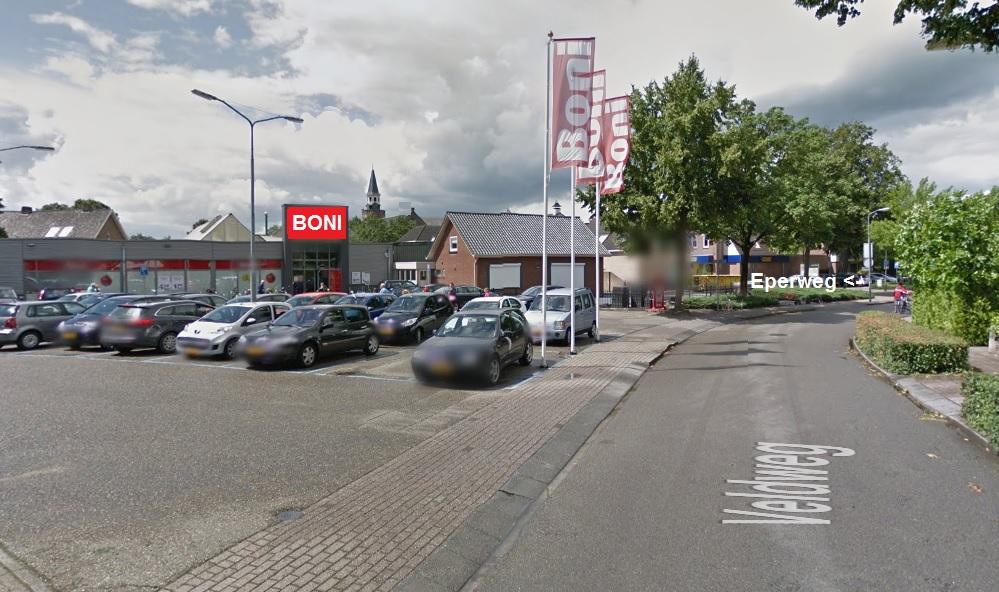 Veldweg-Eperweg