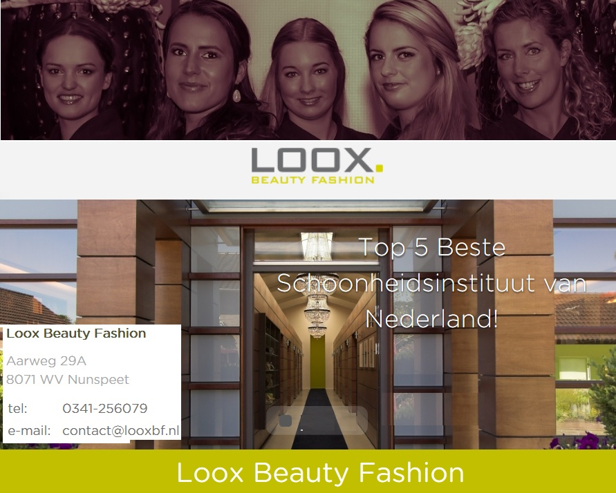 Loox Fashion